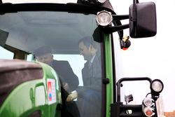 Сколько новых комбайнов получили молдовские фермеры?