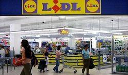 Как планирует развивать бизнес в Литве сеть магазинов «Lidl»?
