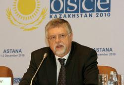 ОБСЕ собирается помешать конфликту между Узбекистаном и Таджикистаном?