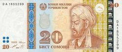 Как власти Таджикистана стабилизируют курс нацвалюты?