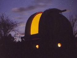 В Узбекистане появилась новая обсерватория