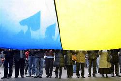 Украинская диаспора в России