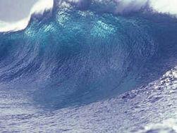 В результате землетрясения над берегами Аляски нависла угроза цунами