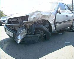 Автоавария на северо-западе Москвы: есть пострадавшие