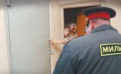 В Кабардино-Балкарии тяжело ранен инспектор