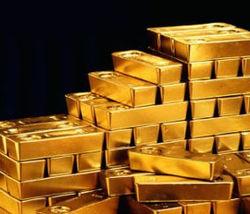 На сколько возросли золотые резервы Азербайджана?