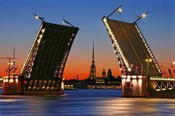 Санкт-Петербург стал лучшим из городов РФ?