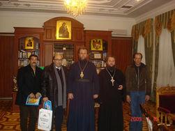 Почему молдовские церковники отказываются молиться за руководителей страны?