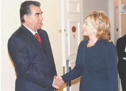 Снимут ли поправку «Джексона-Вэника» в отношении Таджикистана?