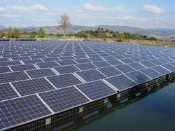В Узбекистане готовят программу по альтернативной энергетике