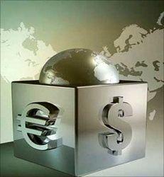Евро начал рост относительно доллара в преддверии саммита ЕС 26 октября