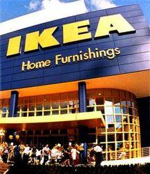 Концерн «IKEA» планирует открыть в России сеть автомоек