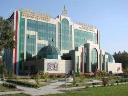 Почему таджикский энергохолдинг освобожден от уплаты налогов?