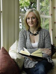 Джоан Роулинг напишет книгу для взрослых