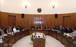 Как реализуется программа «Создание сельских возможностей» в Армении?