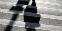 В Киеве под колесами автомобиля умер пешеход