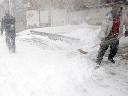 Как Ингушетия борется с сильнейшим снегопадом?