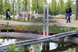 Парк мини-достопримечательностей откроется в Крыму