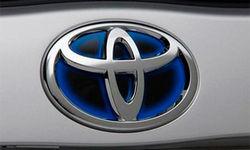 Toyota объявила, что в 2012 году снова станет номер один на мировом рынке