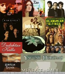 Узбекистан не будет транслировать турецкие сериалы