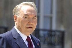 Назарбаев посетил исламский университет