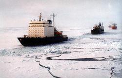 В Керченском проливе возможен шторм