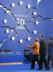 Ситуация в Европе: насколько вероятен распад ЕС?