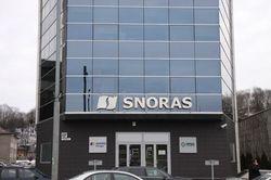 Появились первые иски к правительству по следам банкротства Snoras