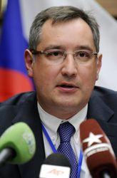 Рогозин: «У меня будет только один советчик в России – это Калашников»