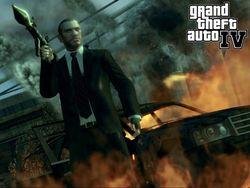 Компания Rockstar Games выпустила новый трейлер GTA 5