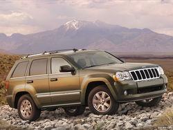 В России будут выпускать автомобили Jeep