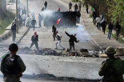 В Иерусалиме начались массовые беспорядки