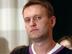 Навальный займется наблюдением на выборах