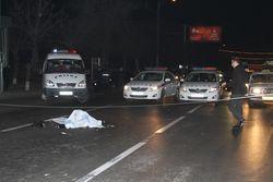 В Хмельницкой области чиновник стал виновником ДТП с жертвами