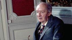 Дмитрий Набоков