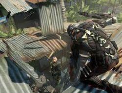 Слухи: Crysis 3 находится на стадии разработки