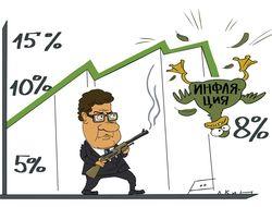 Как Центробанк собирается бороться с инфляцией?