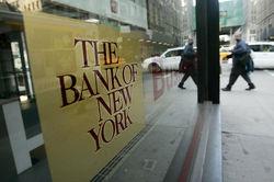 Обманывал ли Bank of New York пенсионные фонды?