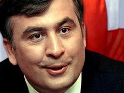 М. Саакашвили