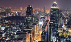 Какой пример демонстрирует Сеул Москве?