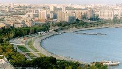Экологи бьют тревогу: Баку может уйти под воду?