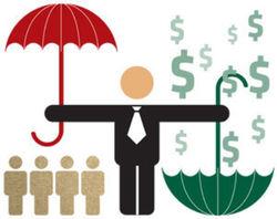 страховой рынок