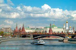 Какое качество воды в Москве-реке?