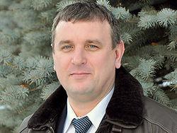 Лобанова избрали главой Энгельского района