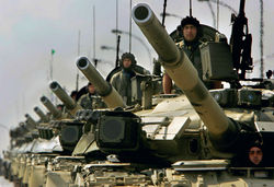 Беларусь инвестирует в военную промышленность