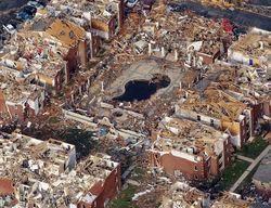 Убытки США от ураганов исчисляются миллиардами