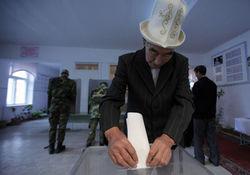 Каково количество кандидатов на пост Президента Кыргызстана?
