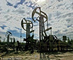 Наступит ли нефтяной коллапс из-за революций в арабском мире?