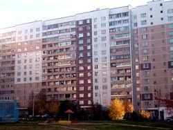 Москва вновь перейдет на типовые панельные дома?