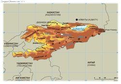 Представители ПРООН обсудили с кыргызскими властями положение на юге Кыргызстана
